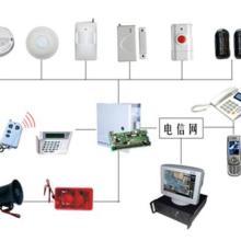 供应东莞人体探测感应报警系统,东莞防盗探器报警系统