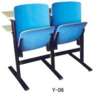 菏泽会议室排椅图片