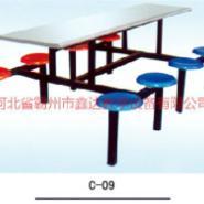 宁夏食堂餐桌销售图片