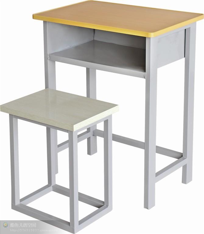 供应多层板课桌椅