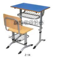 供应保定学生网斗课桌椅