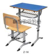 徐州学生课桌椅图片
