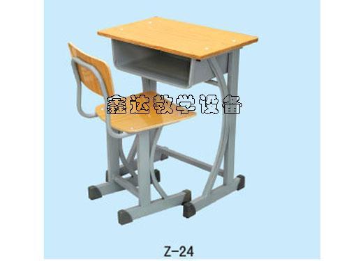 供应河南耐用课桌椅