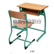 胜芳学生课桌椅批发价格图片