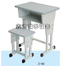 供应霸州鑫达校具厂家供应学生课桌椅上下床图片