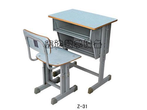 供应山东特价学生课桌椅