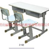 供应香港学生双人课桌椅销售