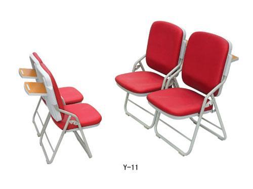 供应河间市会议室排椅