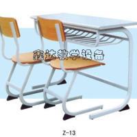 供应多功能双人课桌椅及桌面
