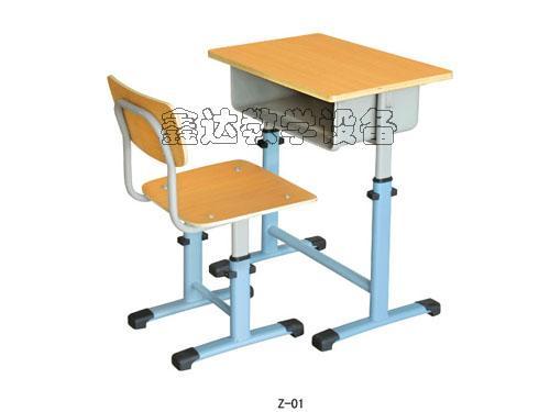 供应青海耐用课桌椅