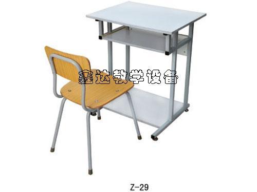 供应惠州电脑课桌椅