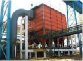 供应LJF强热风高温沸腾炉厂家