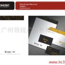 供应企业标志vi视觉识别洗系统设计图片
