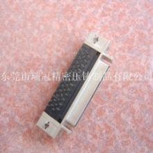 供应东莞锌合金精密压铸SCSI支架