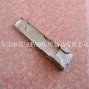 锌合金精密压铸光模块SFP外壳图片