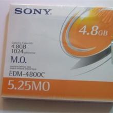 供应SONY(索尼)EDM-4800C 4.8GB MO 磁光盘