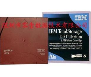 IBM磁带型号图片