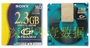 供应SONY EDM-G23C 2.3GB MO 磁光盘