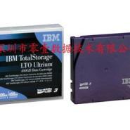 LTO3磁带IBM图片