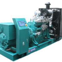水力发电机组