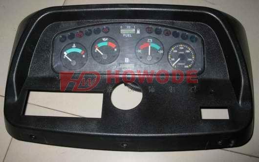 东方红404拖拉机液晶仪表盘图片 高清图片