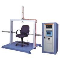 东莞长安生产办公椅结构强度试验机