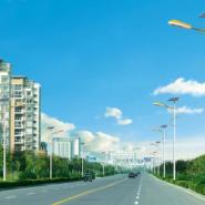 15W太阳能路灯图片