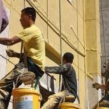 供应西安外墙粉刷公司
