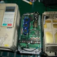 江苏安川变频器维修电梯变频器维图片