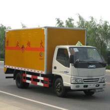 供应江淮防爆器材运输车