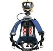 背负式空气呼吸器消防呼吸器图片
