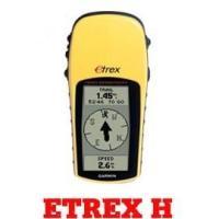 供应小博士eTrex H手持GPS南京GPS小博士GPS小博士e 图片|效果图