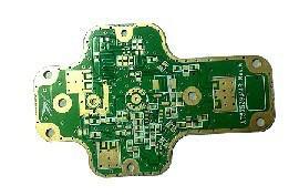 单面电源PCB板,加急PCB板打样,专业单面板