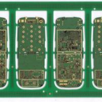 供应本公司主要生产单面线路板 专业生产PCB电路板