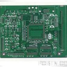 供应电子元器件板打样供应单面碳油价格,电金PCB板价钱,电路板/线路