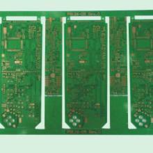 供应PCB板24小时加急打样六层板,环保精密多层线路板