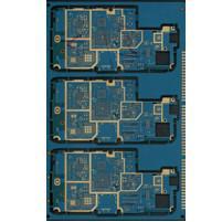 PCB电路板,PCB电路板抄板,PCB板加工生产中