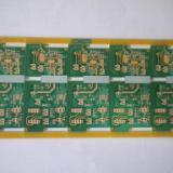 供应专业生产各种钢性PCB板电路板,24小时加急板打样,大小批量加工