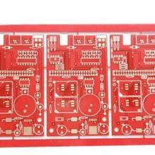 供应厂家生产OSP板,金手指PCB,PCB电路板,单面线路板