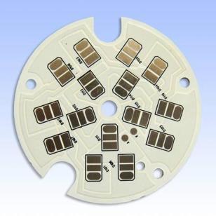生产厂家加工生产PCB铝基板打样图片