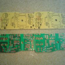 供应多层电路板,PCB板,线路板,信号线路板