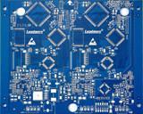 供应为LED照明行业提供优质的PCB板采购,双层沉银板/快速打样批发