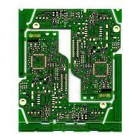 供应双面喷锡板沉金板显示屏板单面板,LED铝基板,各种多层板
