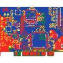 PCB线路板加工双面喷锡板图片