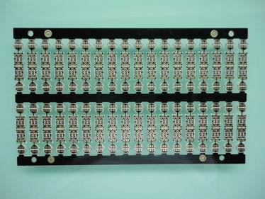 大小批量生产高频沉金板,单面喷锡板生产 广州单面电池板24小时打样生产