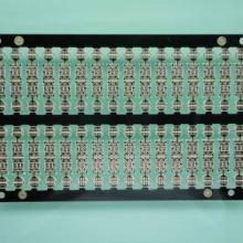大小批量生产高频沉金板,单面喷锡板生产