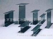 高频焊接h型钢特性图片