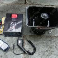 台湾道奇200W无线遥控式警报器图片