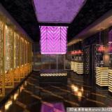 承接娱乐ktv装修效果图制作 代做迪厅门头大厅走道过道3D效果图