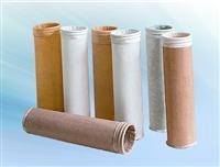 供应焦化厂专用涤纶针刺毡防静电滤袋